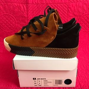Alexander Wang AW Skate Authentic- New💥 Size 6.5